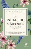 Der englische Gärtner, Lane Fox, Robin, Klett-Cotta, EAN/ISBN-13: 9783608964523