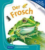 Der Frosch, Moignot, Daniel, Fischer Meyers, EAN/ISBN-13: 9783737370813