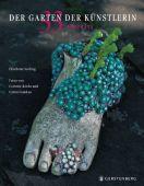 Der Garten der Künstlerin, Seeling, Charlotte, Gerstenberg Verlag GmbH & Co.KG, EAN/ISBN-13: 9783836928878