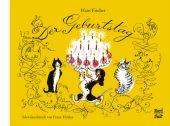 Der Geburtstag Geschenkbuch, Fischer, Hans, Nord-Süd-Verlag, EAN/ISBN-13: 9783314105173