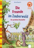 Der gestohlene Hexenkoffer, Boge-Erli, Nortrud, Arena Verlag, EAN/ISBN-13: 9783401700236