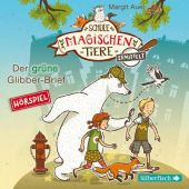 Der grüne Glibber-Brief, Auer, Margit, Silberfisch, EAN/ISBN-13: 9783745601848