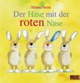 Der Hase mit der roten Nase, Heine, Helme, Beltz, Julius Verlag, EAN/ISBN-13: 9783407770066