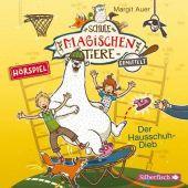 Der Hausschuh-Dieb, Auer, Margit, Silberfisch, EAN/ISBN-13: 9783745601855