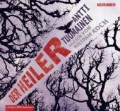Der Heiler, Tuomainen, Antti, Hörbuch Hamburg, EAN/ISBN-13: 9783899033762
