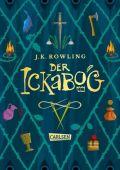 Der Ickabog, Rowling, J K, Carlsen Verlag GmbH, EAN/ISBN-13: 9783551559203