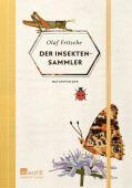 Der Insektensammler, Fritsche, Olaf, Rowohlt Verlag, EAN/ISBN-13: 9783498001926