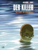 Der Killer 12, Matz/Jacamon, Luc, Ehapa Comic Collection, EAN/ISBN-13: 9783770438433