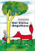 Der kleine Angsthase, Shaw, Elizabeth, Beltz, Julius Verlag, EAN/ISBN-13: 9783407770134