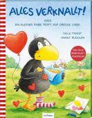 Der kleine Rabe Socke: Alles verknallt! oder Ein kleiner Rabe trifft auf große Liebe, Moost, Nele, EAN/ISBN-13: 9783480233274