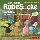 Der kleine Rabe Socke - Das Waldlied und andere rabenstarke Geschichten, Silberfisch, EAN/ISBN-13: 9783867427623