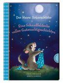 Der kleine Siebenschläfer: Eine Schnuffeldecke voller Gutenachtgeschichten, Bohlmann, Sabine, EAN/ISBN-13: 9783522185332