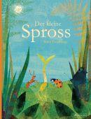 Der kleine Spross, Teckentrup, Britta, Prestel Verlag, EAN/ISBN-13: 9783791374307