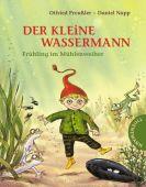 Der kleine Wassermann: Frühling im Mühlenweiher (Mini), Preußler, Otfried/Stigloher, Regine, EAN/ISBN-13: 9783522458801