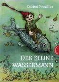 Der kleine Wassermann, Preußler, Otfried, Thienemann-Esslinger Verlag GmbH, EAN/ISBN-13: 9783522183635