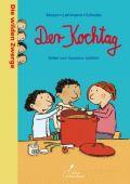 Der Kochtag, Meyer/Lehmann/Schulze, Klett Kinderbuch Verlag GmbH, EAN/ISBN-13: 9783941411043