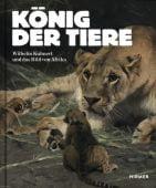 Der König der Tiere, Hirmer Verlag, EAN/ISBN-13: 9783777431284