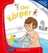 Der Körper, Fischer Meyers, EAN/ISBN-13: 9783737371650