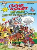 Don Clever - Ritter von der komischen Gestalt!, Ibáñez, Francisco, Carlsen Verlag GmbH, EAN/ISBN-13: 9783551790576