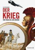 Der Krieg, Steffelbauer, Ilja, Christian Brandstätter, EAN/ISBN-13: 9783710600692