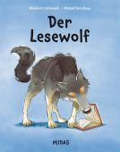 Der Lesewolf, Midas Verlag AG, EAN/ISBN-13: 9783038761365