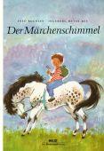Der Märchenschimmel, Rodrian, Fred, Beltz, Julius Verlag, EAN/ISBN-13: 9783407777812