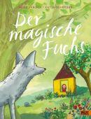 Der magische Fuchs, Janisch, Heinz/Gehrmann, Katja, Beltz, Julius Verlag, EAN/ISBN-13: 9783407812193