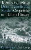 Der magnetische Norden, Venclova, Tomas/Hinsey, Ellen, Suhrkamp, EAN/ISBN-13: 9783518426333