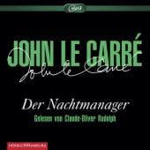 Der Nachtmanager, Le Carré, John, Hörbuch Hamburg, EAN/ISBN-13: 9783957130341
