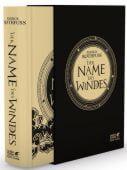 Der Name des Windes, Rothfuss, Patrick, Klett-Cotta, EAN/ISBN-13: 9783608962505