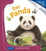 Der Panda, Naroska, Friederike, Fischer Meyers, EAN/ISBN-13: 9783737371285