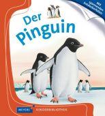Der Pinguin, Mettler, Rene, Fischer Meyers, EAN/ISBN-13: 9783737370790