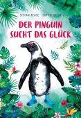 Der Pinguin sucht das Glück, Beuse, Stefan/Greve, Sophie, Carl Hanser Verlag GmbH & Co.KG, EAN/ISBN-13: 9783446264267