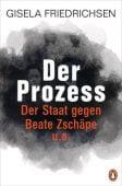Der Prozess, Friedrichsen, Gisela, Penguin Verlag Hardcover, EAN/ISBN-13: 9783328600183