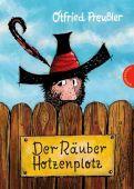 Der Räuber Hotzenplotz, Preußler, Otfried, Thienemann-Esslinger Verlag GmbH, EAN/ISBN-13: 9783522183192