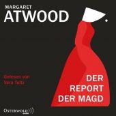Der Report der Magd, Atwood, Margaret, Osterwold audio, EAN/ISBN-13: 9783869524320