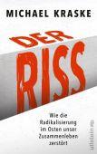 Der Riss, Kraske, Michael, Ullstein Buchverlage GmbH, EAN/ISBN-13: 9783550200731