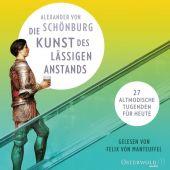 Der Ritter-Code, von Schönburg, Alexander, Osterwold audio, EAN/ISBN-13: 9783869524009