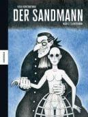 Der Sandmann, Konstantinov, Vitali, Knesebeck Verlag, EAN/ISBN-13: 9783957281814