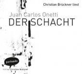 Der Schacht, Onetti, Juan Carlos, Parlando GmbH, EAN/ISBN-13: 9783941004078