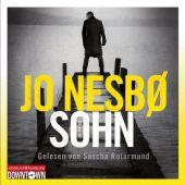Der Sohn, Nesbø, Jo, Hörbuch Hamburg, EAN/ISBN-13: 9783869091815