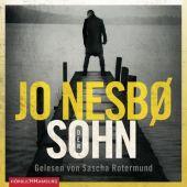 Der Sohn, Nesbø, Jo, Hörbuch Hamburg, EAN/ISBN-13: 9783899039191