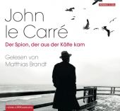 Der Spion, der aus der Kälte kam, Le Carré, John, Hörbuch Hamburg, EAN/ISBN-13: 9783899035827