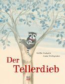 Der Telllerdieb, Ondaatje, Griffin, Nord-Süd-Verlag, EAN/ISBN-13: 9783314104732