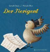Der Tierigent, Boese, Cornelia, Gerstenberg Verlag GmbH & Co.KG, EAN/ISBN-13: 9783836960250