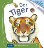 Der Tiger, Peyrols, Sylvaine, Fischer Meyers, EAN/ISBN-13: 9783737371117