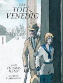 Der Tod in Venedig, Kuhlendahl, Susanne, Knesebeck Verlag, EAN/ISBN-13: 9783957282682
