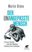 Der unangepasste Mensch, Brüne, Martin, Klett-Cotta, EAN/ISBN-13: 9783608964189
