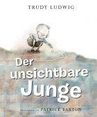 Der unsichtbare Junge, Ludwig, Trudy, Mentor Verlag, EAN/ISBN-13: 9783948230142