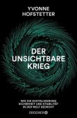 Der unsichtbare Krieg, Hofstetter, Yvonne, Droemer Knaur, EAN/ISBN-13: 9783426277867